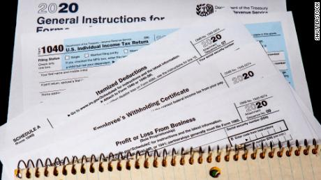How to get the most Covid financial relief when filing your taxes this year