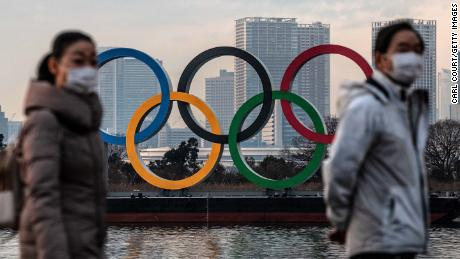 Pulling off Tokyo 2020 will be a logistical nightmare ... and the clock is ticking