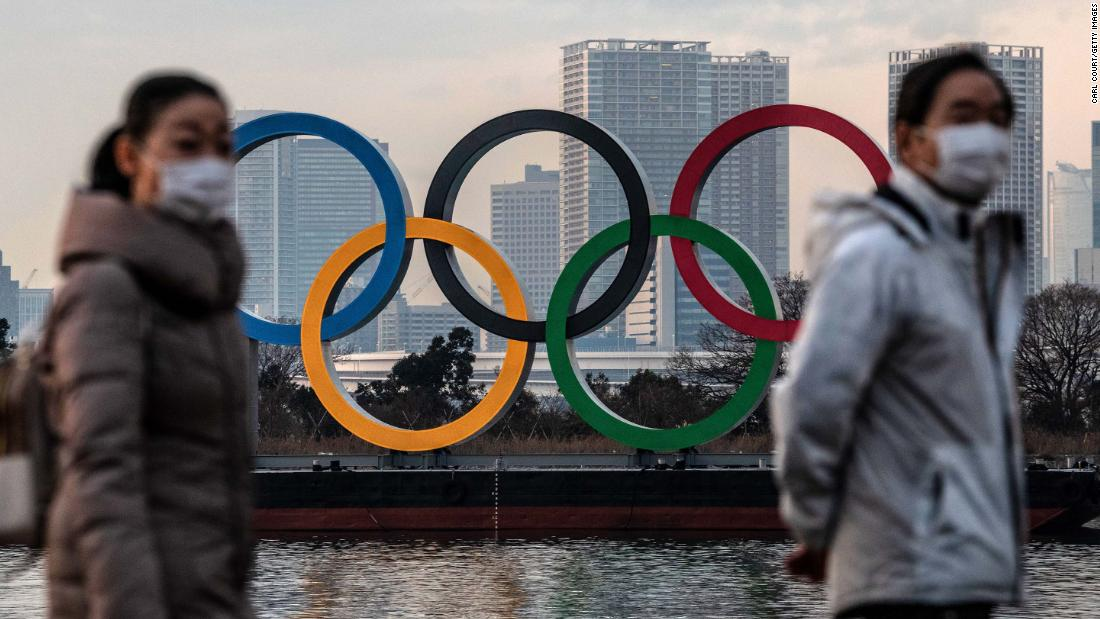 Japan may need a miracle to pull off the Summer Olympics