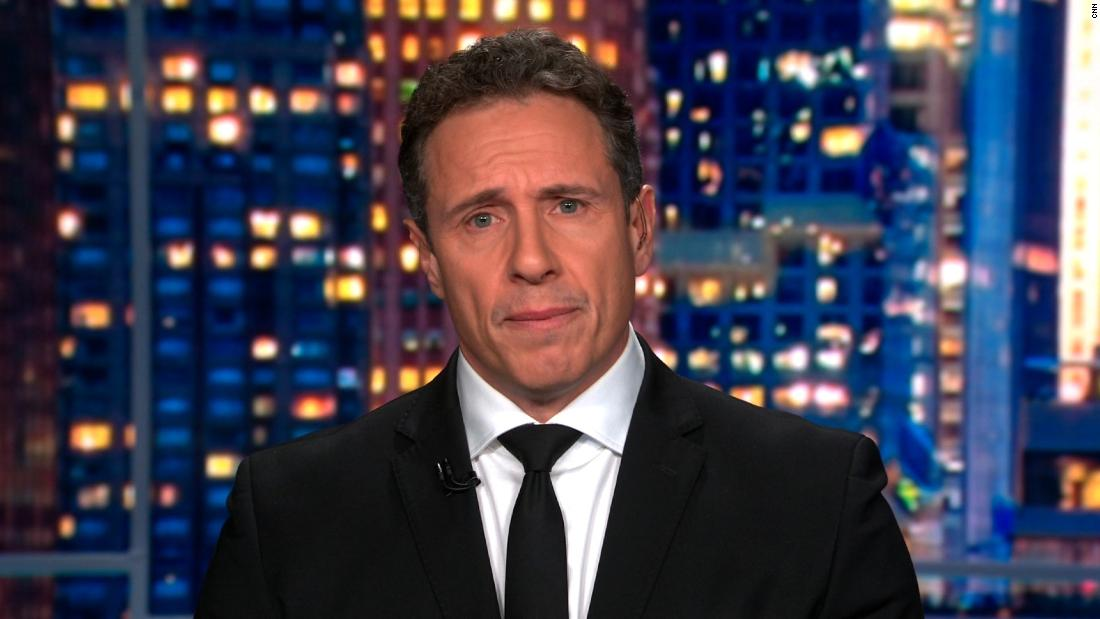 Chris Cuomo: It's all BS