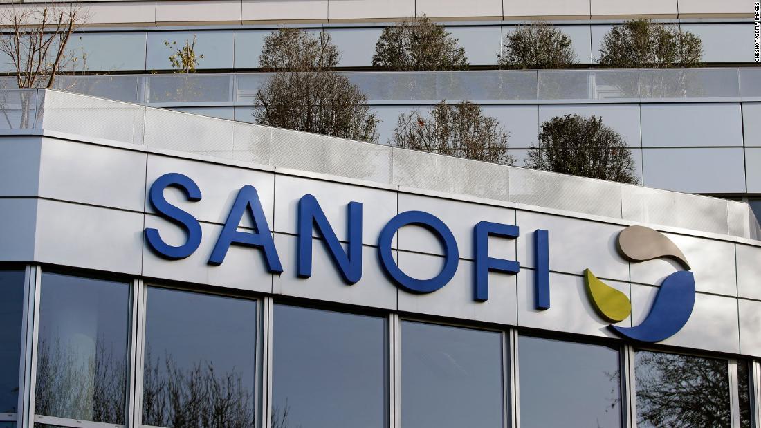 Sanofi to help produce 100 million Pfizer/BioNTech vaccine doses