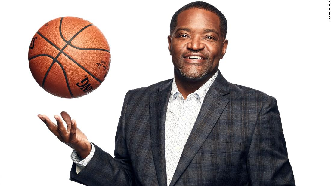 48-year-old NBA reporter and analyst dies of Covid-19