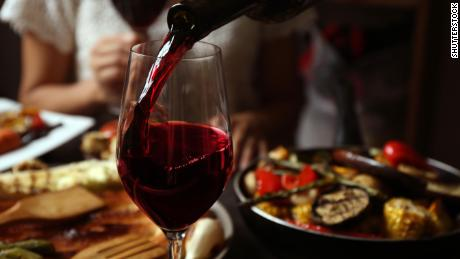 Studies have long shown that drinking was a risk factor for AFib, but no one knew why.