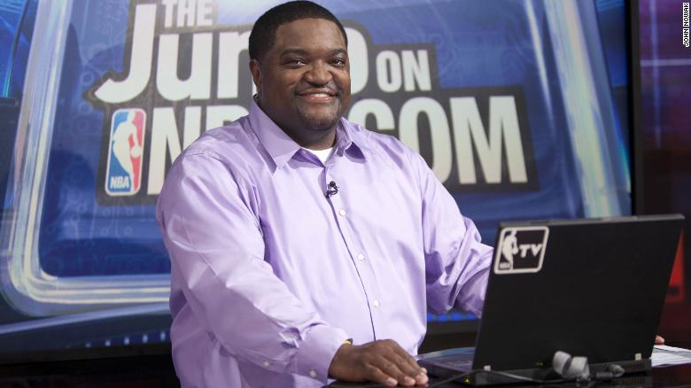 """<a href=""""https://edition.cnn.com/2021/01/27/sport/sekou-smith-covid-death/index.html"""" target=""""_blank"""">Sekou Smith,</a> an NBA reporter and analyst for more than two decades, died from Covid-19 on January 26. He was 48. Smith covered the NBA for more than two decades, including 11 years with Turner Sports, which, like CNN, is owned by WarnerMedia."""