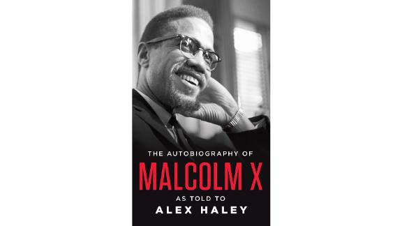 'The Autobiography of Malcolm X: As Told to Alex Haley' by Malcolm X