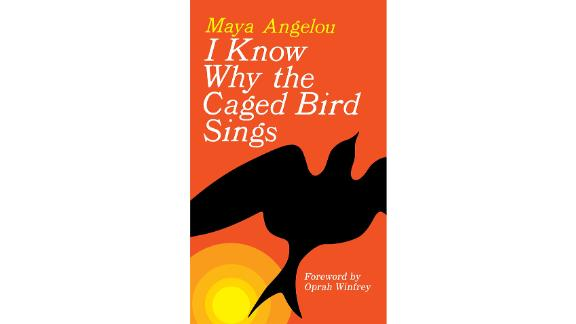 'I Know Why the Caged Bird Sings' by Maya Angelou