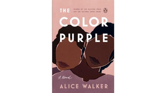 'The Color Purple' by Alice Walker