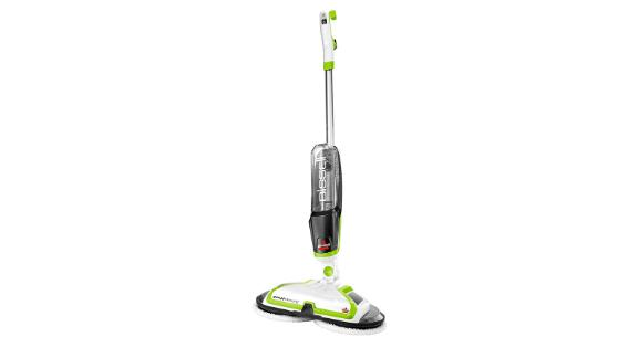 Bissell Spinwave Cord Powered Hard Floor Mop