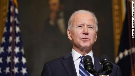 Biden aims to cement US credibility on climate and galvanize world leaders at virtual summit