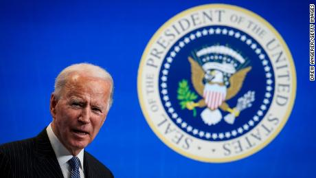 Biden's most important stimulus measure
