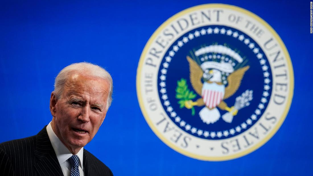 Biden's most important stimulus measure