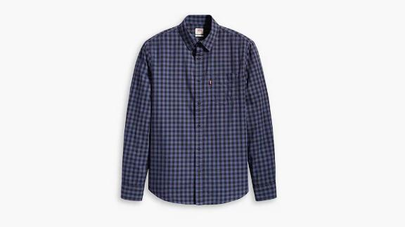 Classic One-Pocket Shirt