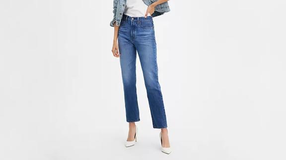 501 Original Fit Women's Jeans