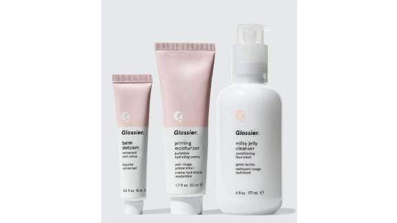 Glossier The Skin Care Set