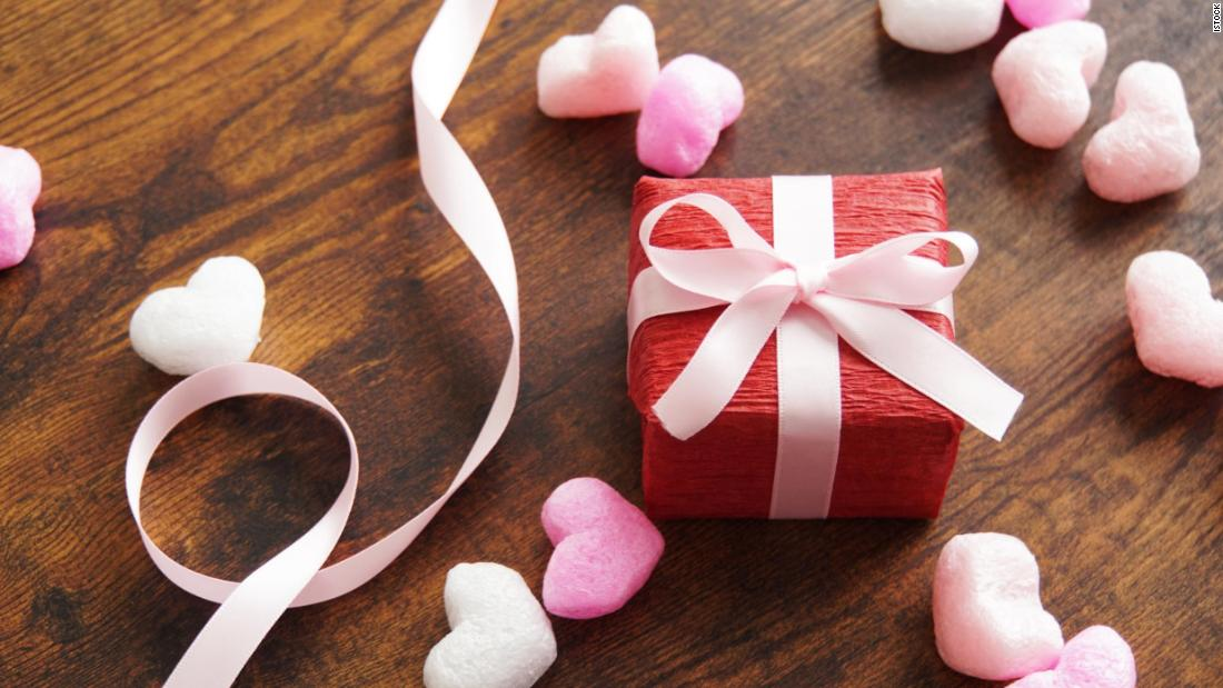 Valentine's Day gifts under $50 that show your love