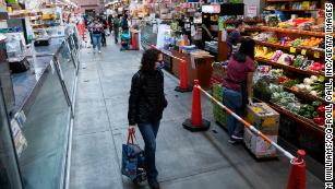 On a budget? Here's how to save money on your groceries