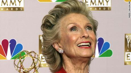 Cloris Leachman's secret gift