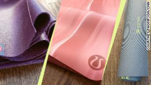 The best yoga mats of 2021 (CNN Underscored)