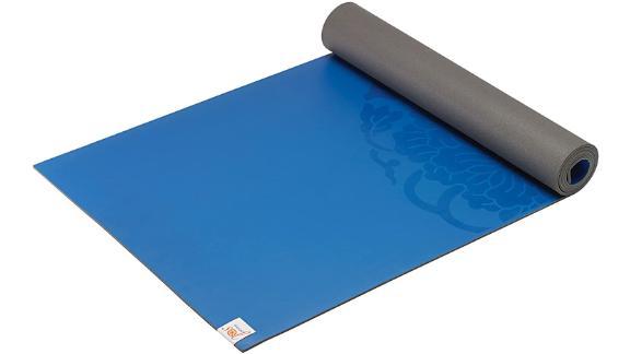 Gaiam Performance Dry Grip Yoga Mat 5MM