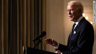 How partisanship is already hurting Biden in the polls
