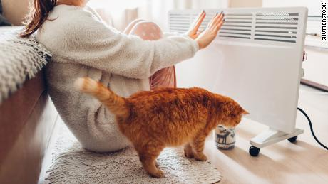 There are multiple ways to make your heating system work better, or to create your own warmth.
