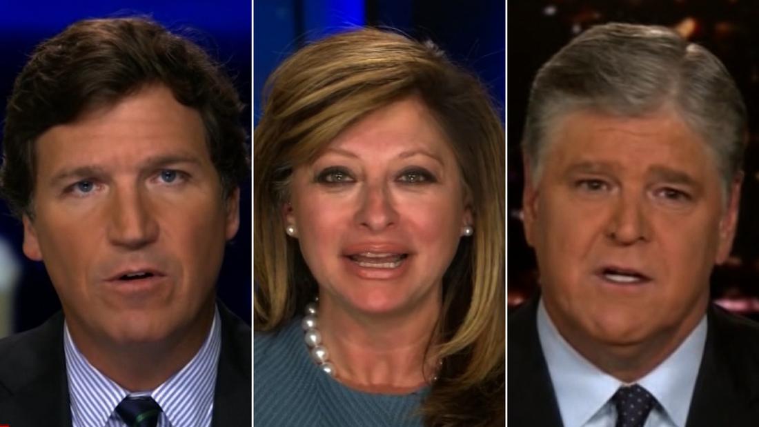 Fox News taking hard-right turn in post-Trump era - CNN Video