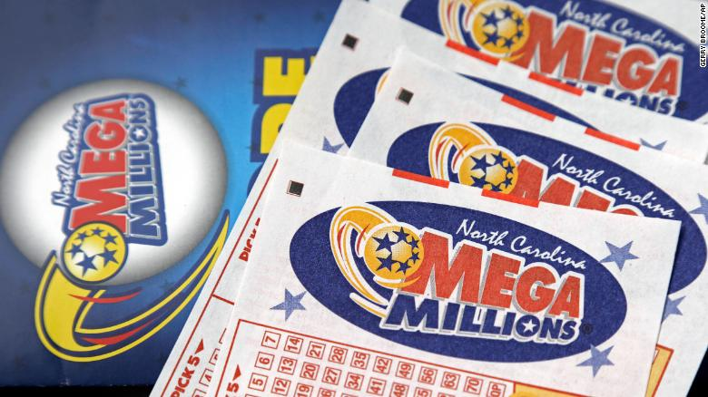 His day started with a collision in his brand-new car. It ended with a $2 million lottery prize