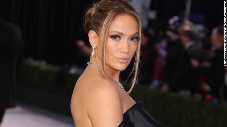 Jennifer Lopez says she has 'never been better'