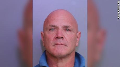 Florida fire captain arrested in alleged theft of Covid-19 vaccine