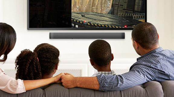 We tested 14 soundbars for six months -- here are the top two thumbnail