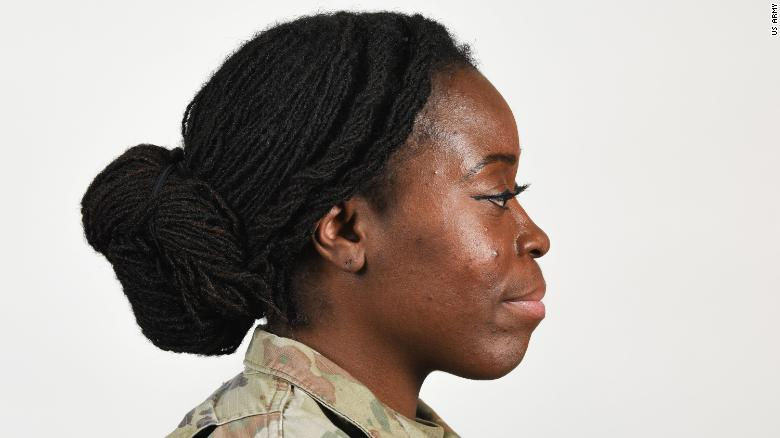 US Army announces a new grooming policy in a push for inclusion