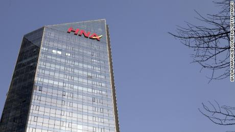HNA once wanted to rule the world. Now it faces bankruptcy