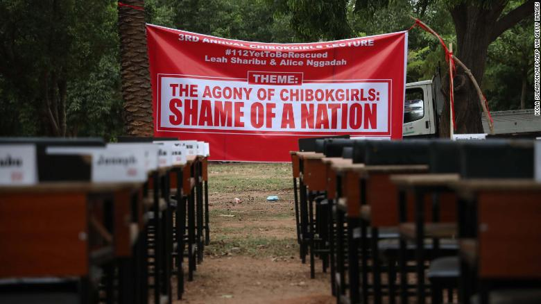 Several remaining missing Chibok schoolgirls escape from Boko Haram