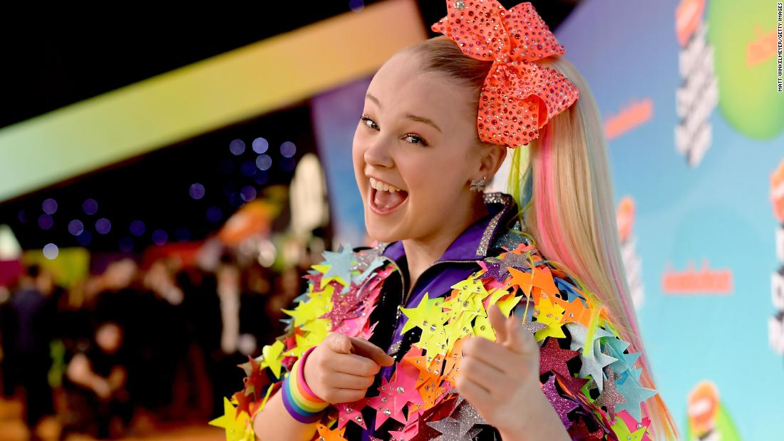 Why JoJo Siwa's coming out is such a massively big deal