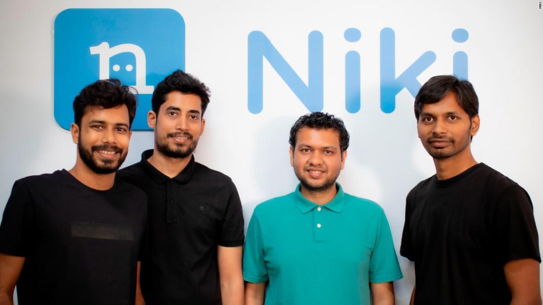 The multilingual voice app helping Indians shop online