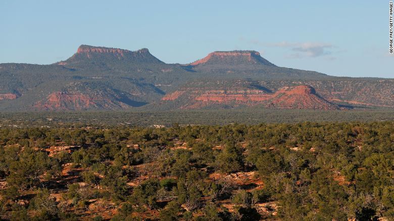 The sacred lands of Utah's Bears Ears brought 5 tribes together. An executive order is reviving effort to protect them