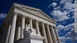 Supreme Court denies election appeal from Pennsylvania Republicans