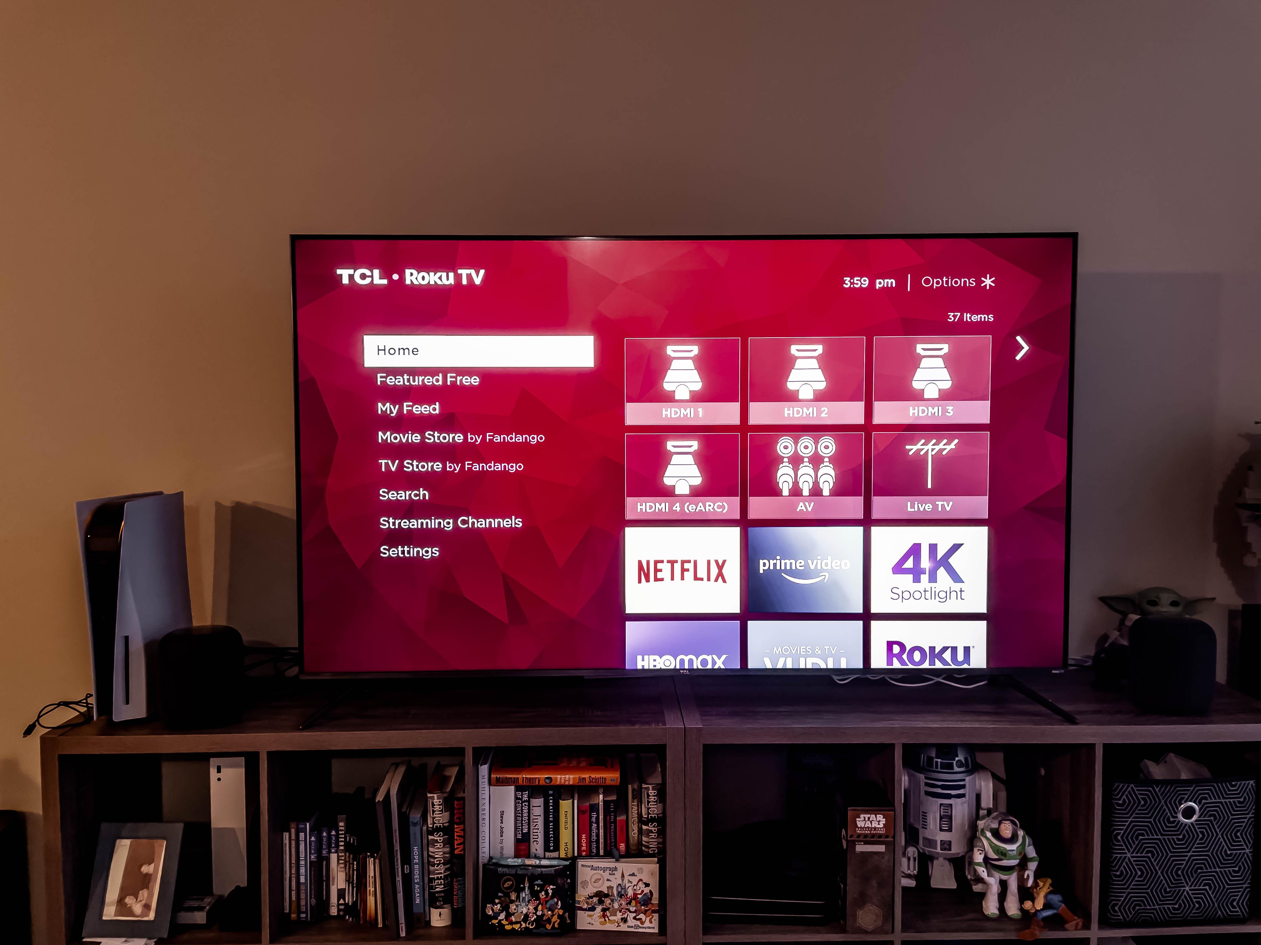 Best Tvs 2021 Cnn Underscored