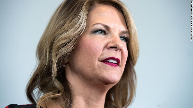 Arizona GOP chair Kelli Ward rejects calls for audit of party elections