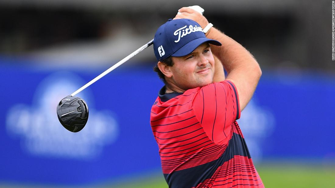 Patrick Reed breezes to victory on PGA Tour despite drop controversy