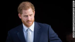 Prince Harry wins 'significant damages' in legal dispute with UK newspaper