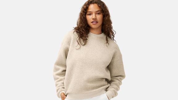 Outdoor Voices MegaFleece Sweatshirt