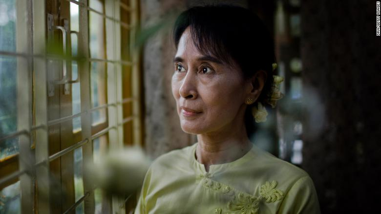 Myanmar will test Biden's commitment to defending global democracy