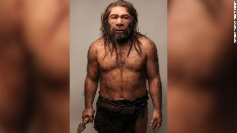 Neanderthals and early modern humans living in Europe and parts of Asia overlapped for several thousand years.
