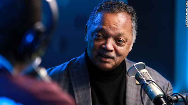 Rev. Jesse Jackson recovering in the hospital after 'successful' surgery