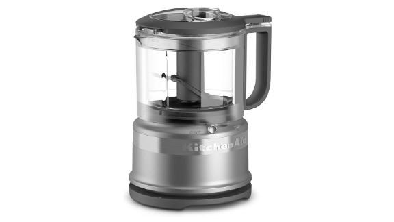 KitchenAid 3.5-Cup Mini Food Processor