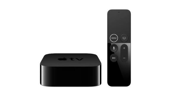 Apple TV 32GB 1080 HP, 4th Generation