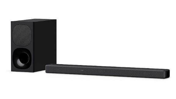Sony 3.1-Channel Soundbar With Wireless Subwoofer
