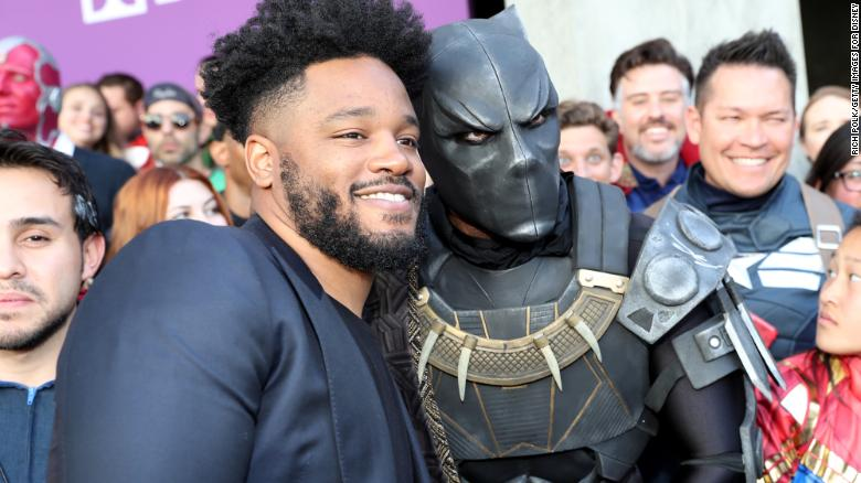 Wakanda-set TV series in the works from Ryan Coogler