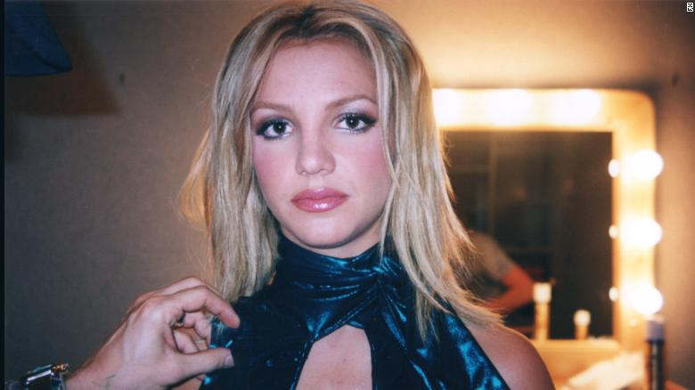 'Framing Britney Spears' is as much about the singer's fans as her legal woes